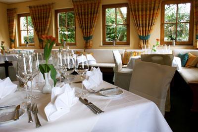Restaurant Dorothea